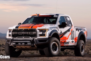 2017 Ford F 150 Raptor To Race In Baja 1000