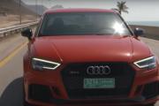 2018 Audi RS3 Sedan Test Drive, Interior, Walk Around