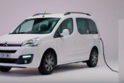Citroën E-Berlingo Multispace: the all-in-one vehicle goes electric