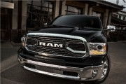 2015 Ram 1500 Laramie Limited Longhorn Edition Pickup