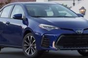 2017 Toyota Corolla SE 6-Speed – Redline: Review