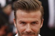 David Beckham Cars Collection