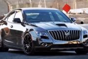2017 Buick Grand National Interior and Exterior Reviews