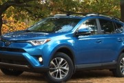 Toyota RAV4 Hybrid: A Compelling Choice Over the Regular Variant