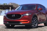 2017 Mazda CX-5 Comes With Better Standard Equipment Than Its Higher Priced Rivals