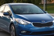 2016 Kia Forte - Review and Road Test