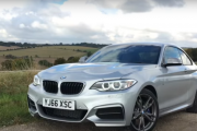 2017 BMW M240i Review - Inside Lane