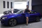 Seoul Motor Show Begins