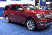2018 Ford Expedition - First IN-DEPTH Look!!!