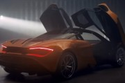 The McLaren 720S: Built for Speed; Completely Outshines the First-Generation 650S