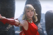 FINAL FANTASY XIV: Stormblood Trailer