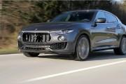 Novitec Levante Maserati