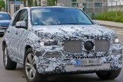 All-New 2019 Mercedes GLE SUV (Next Generation)