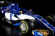 Is a Sauber-Honda F1 Team Coming in April?