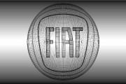 Fiat 500 Mirror Special Edition