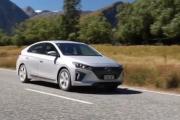 Hyundai Ioniq EV - Review 2017