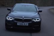 2017 BMW 5-Series v Mercedes-Benz E-Class | Can the 530d beat the E350d? | Autocar