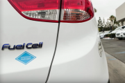 Kia Promises Hydrogen Fuel Cell Car By 2020