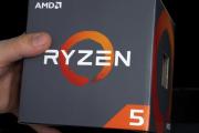 AMD Ryzen 5 1600X & 1500X Unboxing   Vlog