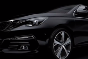 2018 Peugeot 308 facelift first look leaked