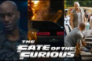 The Fate of The Furious | 3 New Scenes (Fast 8)
