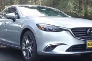 2017 Mazda 6 Unboxing - The Perfect Family Sedan?