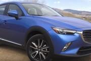 2017 Mazda CX-3 Team Review: A Sexy and Stylish Mini CX-9?