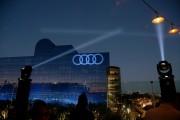 2018 Audi R8 Gets Laser Beam Headlights