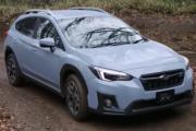 2018 Subaru XV Features, Crash Test, Options