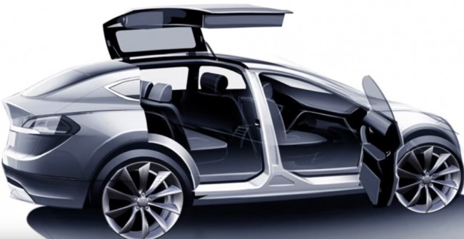 Tesla Model Y: Seven Interesting Features It Will Likely Have