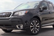 2017 Subaru Forester: Review