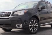 2017 Subaru Forester: Review