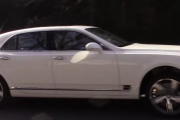 Here's Why the Bentley Mulsanne Is Worth $375,000