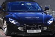 2019 Aston Martin DB11 Volante Soft-top