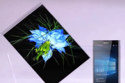 Microsoft New Generation Surface Phone Concept 2016