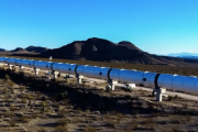 Hyperloop One CEO Says 'We Can Do This in the U.S.'