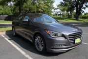 2017 Genesis G80 | Review | Test Drive