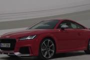 2018 Audi TT RS 400HP 0-60 3.6Sec - Interior Exterior & Drive