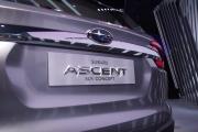 2018 Subaru Ascent Preview