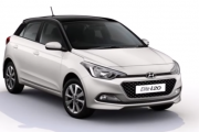 New Hyundai i20 Facelift 2017