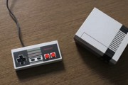 NES Classic first look