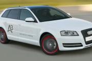 So Fantastic!! The 2017 Audi A3 e-tron