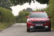 Kia Niro hybrid SUV review - Carbuyer