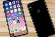 Latest iPhone 8 Renderings by Benjamin Geskin!