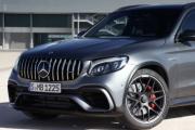 2018 Mercedes-AMG GLC 63 S 4Matic SUV - Interior Exterior & Drive
