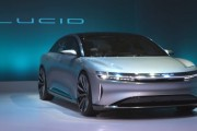 Lucid Air: Hands-On