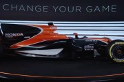 Honda hits fresh problems in Bahrain F1 MacLaren test