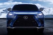 2018 LEXUS NX F SPORT - PERFECT CAR