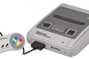 SNES Classic Mini Coming This Christmas? (Nintendo Classic Mini)