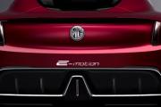MG E-Motion